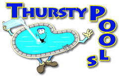 Thursty Pools